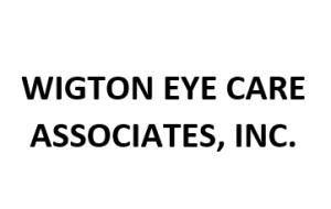 Wigton Eye Care Associates, INC.