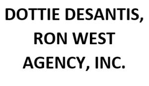 Dottie DeSantis, Ron West Agency, Inc.