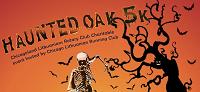 Haunted Oak Run