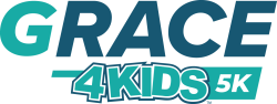 Grace Race 4Kids 5K Run/Walk & 1 Mile