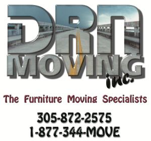 DRN Moving
