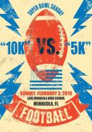 Game Day 5K/10K