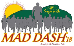 2018 Mad Dash 5K and 10K