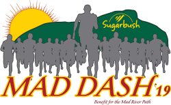 Mad Dash 5K & 10K Run