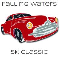 Falling Waters 5K Classic