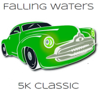 3rd Annual Falling Waters 5K Classic
