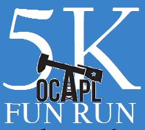 OCAPL 5K Fun Run