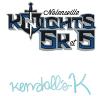 Knights 5k@5 and Kendall's K