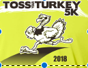 9th Annual Toss Your Turkey 5K