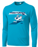 10th Annual Toss Your Turkey 5K