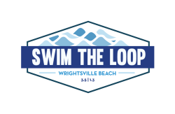Swim the Loop Logo