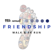 Friendship Walk & 5K Run