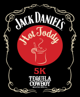 Jack Daniel's Hot Toddy 5k - Pittsburgh