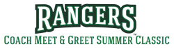 Ranger Meet & Greet Summer Classic
