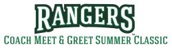 Ranger Meet & Greet Summer Classic