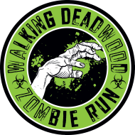 2018 Walking Deadwood Zombie Run/Walk