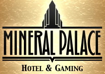 2018 Walking Deadwood Zombie Run/Walk: Mineral Palace Hotel & Gaming