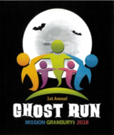 Ghost Fun Run 5K & 1K