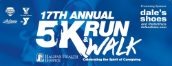 Florida Health Care Plans Registration Page for Halifax Health - Hospice 5K Run and Walk
