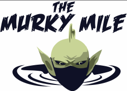 The Murky Mile Open Water Swim Races