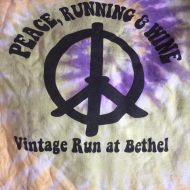 Vintage Run Half Marathon, 5K, and Wine Festival
