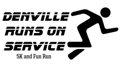 Denville Runs On Service 5K and Fun Run