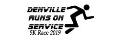 Denville Runs On Service 5K