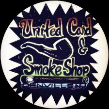United Card and Smoke Shop