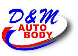 D and M Auto Body