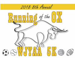 Running of the Ox -WJYAA 5K