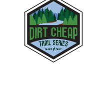 Fleet Feet Dirt Cheap Trail Race Series