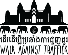 NC Walk Against Traffick