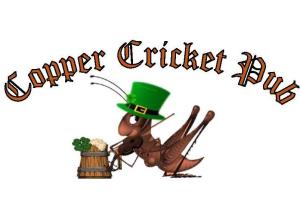 Copper Cricket Pub