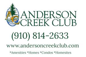 Anderson Creek Realty