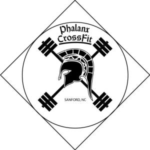 Phalanx Crossfit