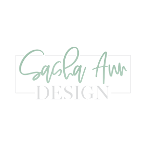 Sasha Ann Design