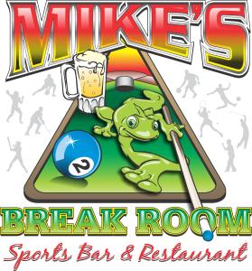 Mike's Breakroom