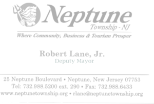 Robert Lane Jr.