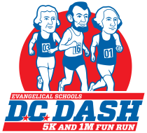 DC Dash 5K Run/Walk