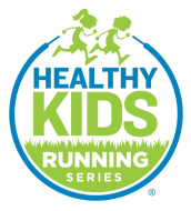 Healthy Kids Running Series Fall 2019 - Naperville, IL