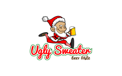 Ugly Sweater Beer Mile (Aberdeen)