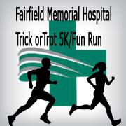 Fairfield Hospital Trick or Trot 5K