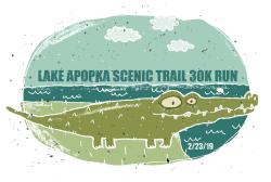 Lake Apopka Scenic Trail 30K