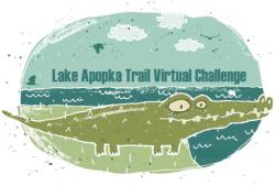 Lake Apopka Trail Virtual Challenge