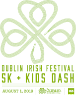 IGS Energy/Dublin Irish Festival 5K and Kids Dash