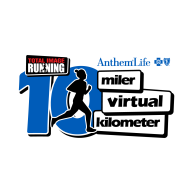 Anthem Life Total Image Running Virtual 10 Mile / 10K / 5M