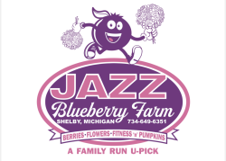 Jazz Blueberry Trail Run 5K Run/Walk