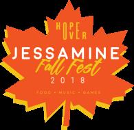 Hope Over Jessamine Fall Festival 5K