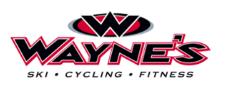 Wayne's Ski, Cycle & Fitness