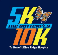 The Butterfly Run/Walk